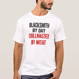 Camiseta Herrero Grillmaster
