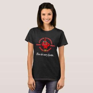 Camiseta High School secundaria de Akron Kenmore