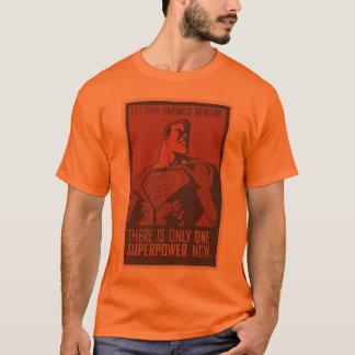 Camiseta Hijo rojo