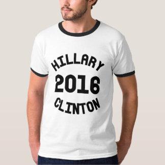 Camiseta Hillary Clinton retra 2016 -- Elección 2016 -