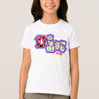 Camiseta Hilos de Docious