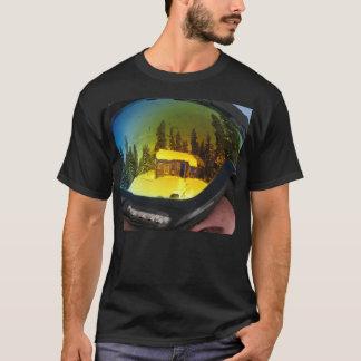 Camiseta Hilos de Plymouth