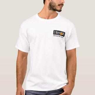 Camiseta HipLOGOColor, San Antonio céntrico revisado