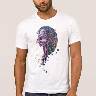Camiseta Hipnotizado por el absurdo