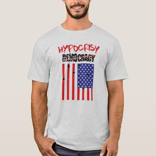 Camiseta Hipocresía