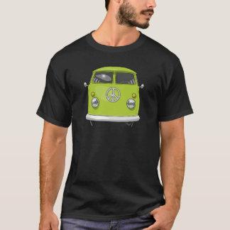 Camiseta Hippie 1960 Van