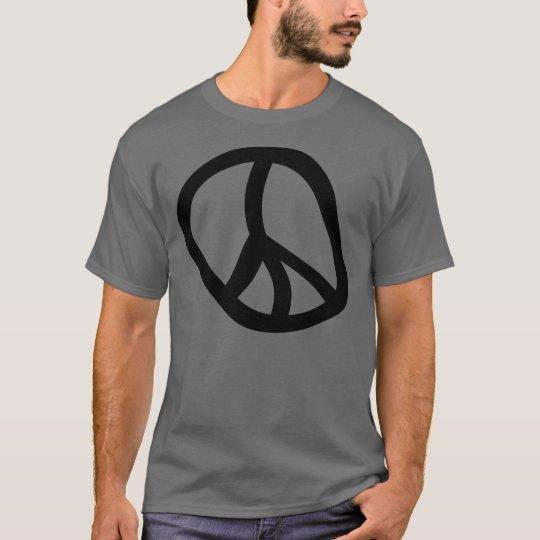 Camiseta Hippie borracho 2