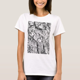 Camiseta hipster effect texture
