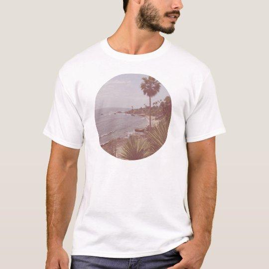 Camiseta Hipster Paradise