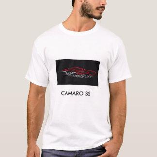 CAMISETA HLND_0001_FINAL_CAR, CAMARO SS