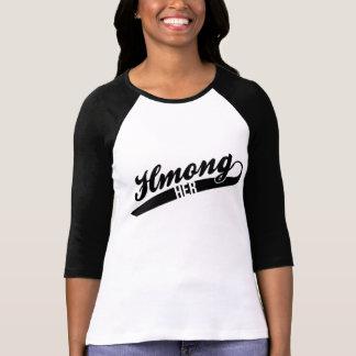 Camiseta Hmong ella