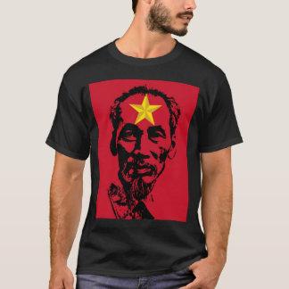 Camiseta Ho Chi Minh
