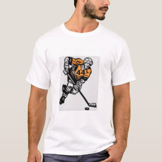 CAMISETA HOCKEY