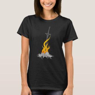 Camiseta Hoguera de las almas