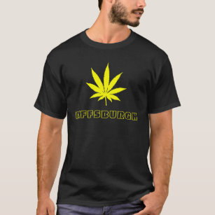 Camiseta Hoja de Piffsburgh - Route420