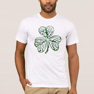 Camiseta Hoja de Vanclover