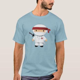 Camiseta Hola el Dr. Plasmid Ninja