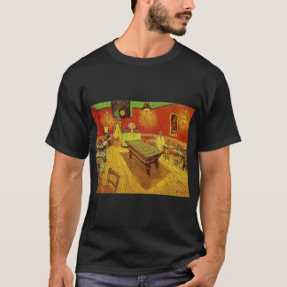 Camiseta holandés de Vincent Willem Van Gogh 076 1853 1890