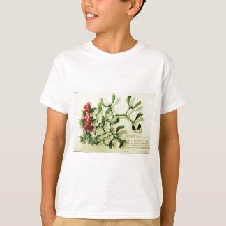 Camiseta Holly_Christmas_card_