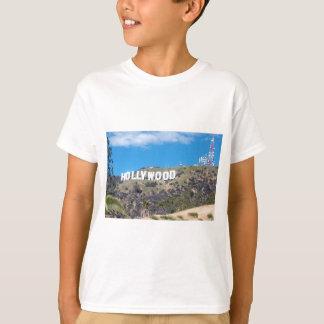 Camiseta Hollywood Hills