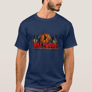 Camiseta Hollywood Hoopz