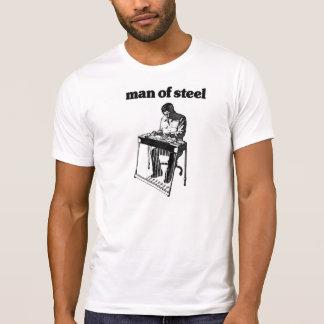 Camiseta Hombre de acero del pedal