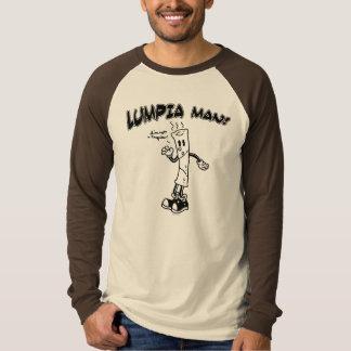 Camiseta ¡Hombre de Lumpia!