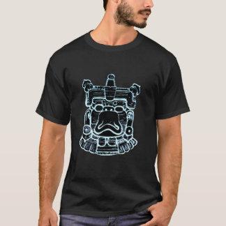 Camiseta Hombre del jaguar de Olmec