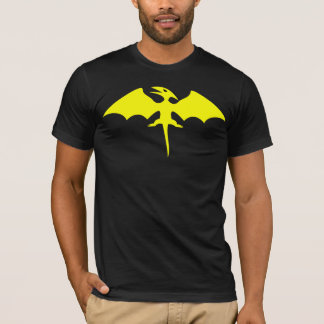 Camiseta Hombre del Pterodactyl