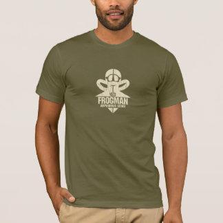 Camiseta Hombre rana