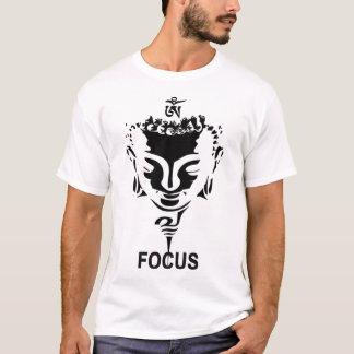 Camiseta Hombre-T-camisa sabia de Hombre-Buda