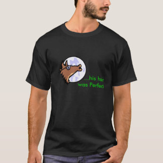 Camiseta hombres lobos de Londres