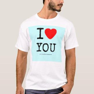 Camiseta Hombres/mujeres/niños de la ropa