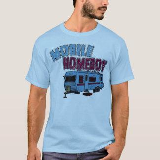 Camiseta Homeboy móvil