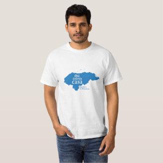 Camiseta HONDURAS del valor