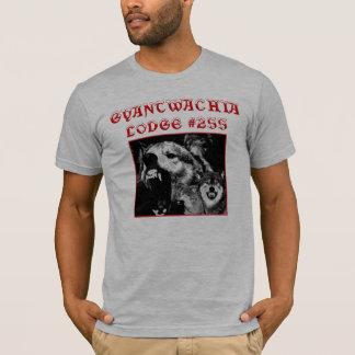 Camiseta Honor de la vigilia de Gyantwachia