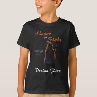 Camiseta Honor en juego