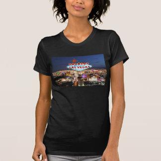 Camiseta Hora para la ropa de la marca de Vegas