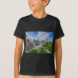Camiseta Horizonte de Francfort