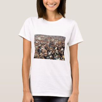 Camiseta Horizonte de la ciudad de Venecia