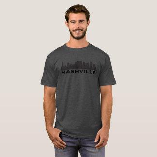 Camiseta Horizonte de Nashville Tennessee
