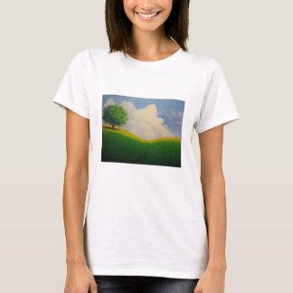 Camiseta Horizonte del ensueño de Steampunk