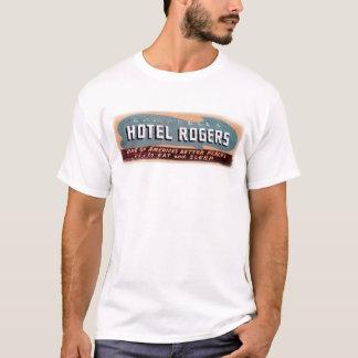 Camiseta Hotel Rogers