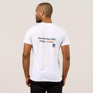 Camiseta - HTML del CSS 2 - BTWSB