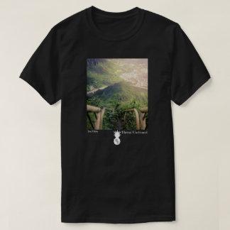 Camiseta HU x Ben Mikha