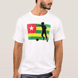 Camiseta Huelguista 3 de Togo