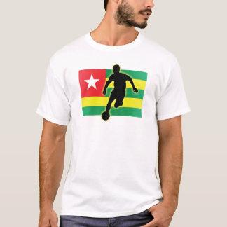 Camiseta Huelguista 4 de Togo