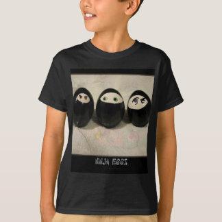Camiseta Huevos de Ninja