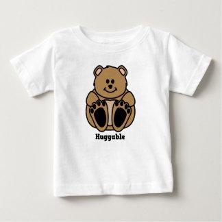 Camiseta Huggable del oso