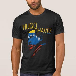 Camiseta Hugo Chavez